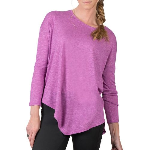 Womens Soybu Skyla Sweater Long Sleeve Non-Technical Tops - Starboard M