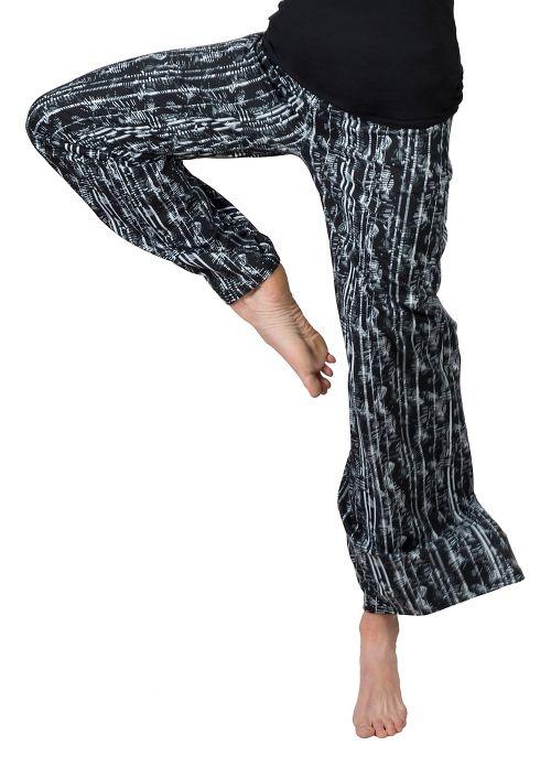 Womens Soybu Indira Pants - Helix M
