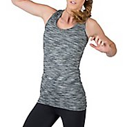 Womens Soybu Arianna Sleeveless & Tank Technical Tops