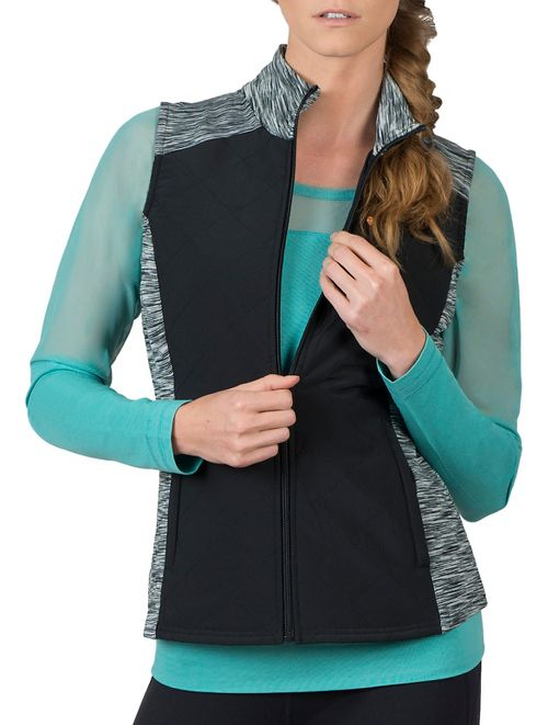 Womens Soybu Rally Vests - Black S