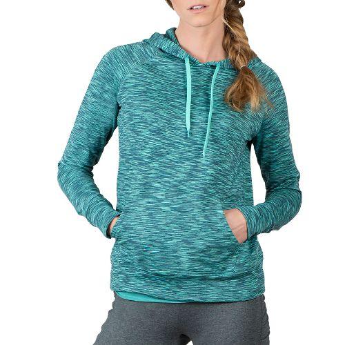 Womens Soybu Betty Hoodie & Sweatshirts Non-Technical Tops - Yukon XS