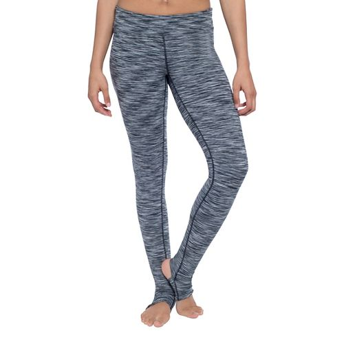 Womens Soybu Camii Legging Hoodie & Sweatshirts Pants - Black S