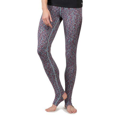 Womens Soybu Camii Legging Hoodie & Sweatshirts Pants - Banner M