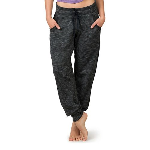 Womens Soybu Riley Pants - Black L