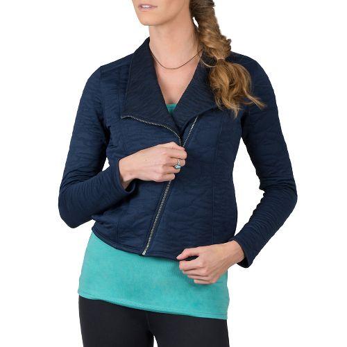 Womens Soybu Jett Casual Jackets - Admiral L