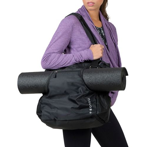 Soybu Moksha Convertible Bags - Black