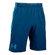 Mens Under Armour Scope Stretch Woven Unlined Shorts
