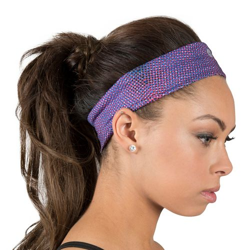 Womens Soybu Flex Headband 1 pack Headwear - Galaxy