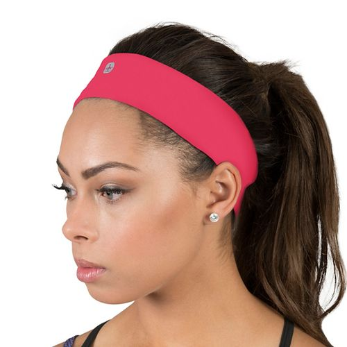 Womens Soybu Flex Headband 1 pack Headwear - Sugar