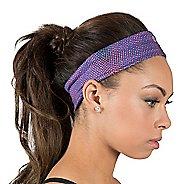 Womens Soybu Flex Headband 1 pack Headwear