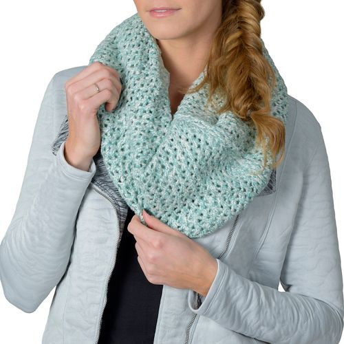 Soybu Jordyn Scarf Headwear - Watercress