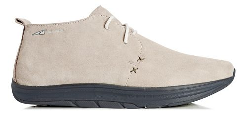 Mens Altra Desert Boot Casual Shoe - Taupe 10