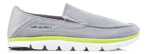 Mens Altra Tokala Casual Shoe - Grey 9