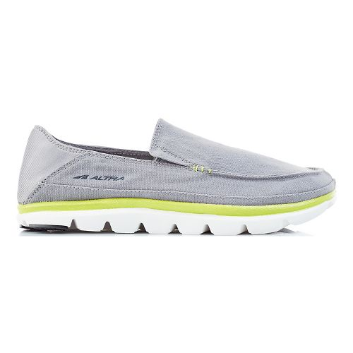 Mens Altra Tokala Casual Shoe - Grey 8