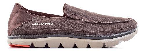 Mens Altra Tokala Casual Shoe - Brown 8