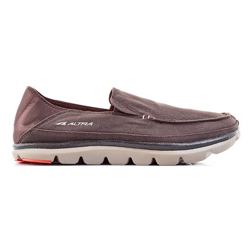 Mens Altra Tokala Casual Shoe - Brown 10