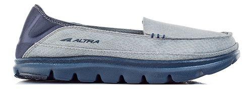 Womens Altra Tokala Casual Shoe - Silver 7.5