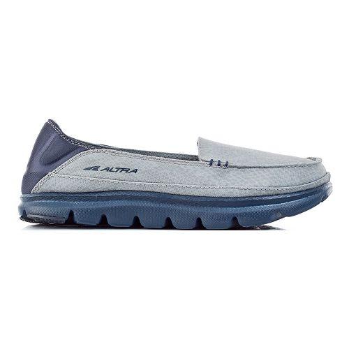 Womens Altra Tokala Casual Shoe - Silver 6.5