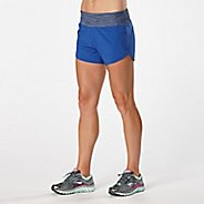 "Womens Road Runner Sports Love Your Look 3"" Lined Shorts"