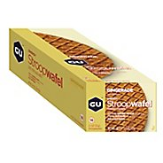 GU Energy Stroopwafel 16 pack Bars Nutrition
