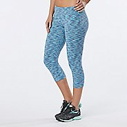 Womens R-Gear Leg Up Printed Capri II Tights