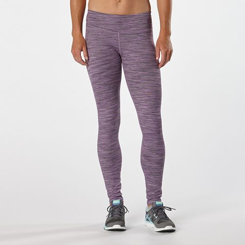 Womens R-Gear Leg Up Printed II Tights & Leggings - Let's Jam Spacedye L