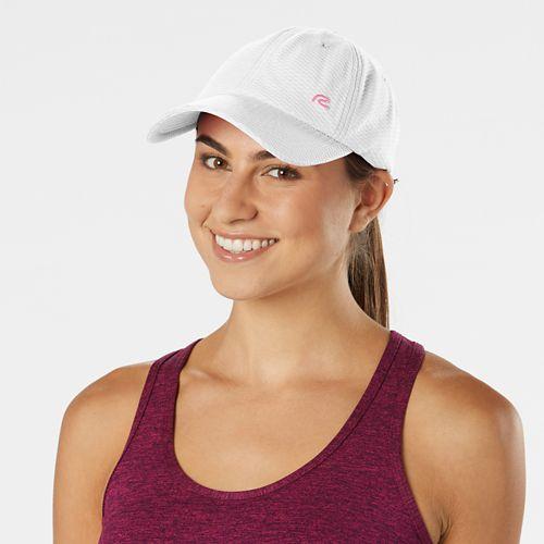 R-Gear Cool Off Mesh Cap Headwear - White S/M