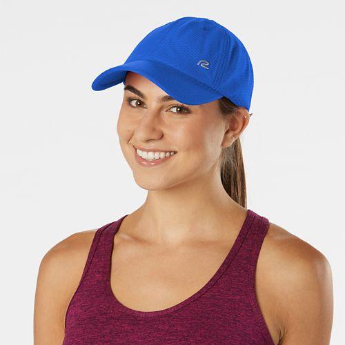 R-Gear Cool Off Mesh Cap Headwear - Sapphire S/M