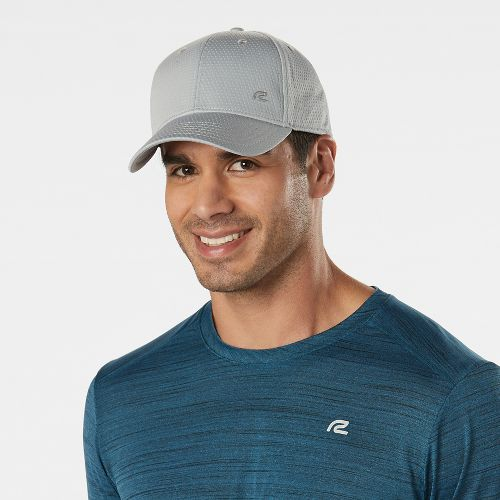 R-Gear Extra Mile Cap Headwear - Steel L/XL