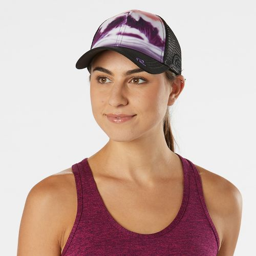 R-Gear Dawn Patrol Trucker Headwear - Vivid Orchid
