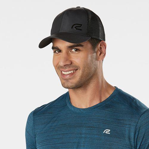 R-Gear No Limit Trucker Headwear - Black