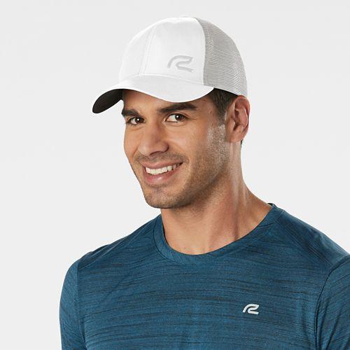 R-Gear No Limit Trucker Headwear - White