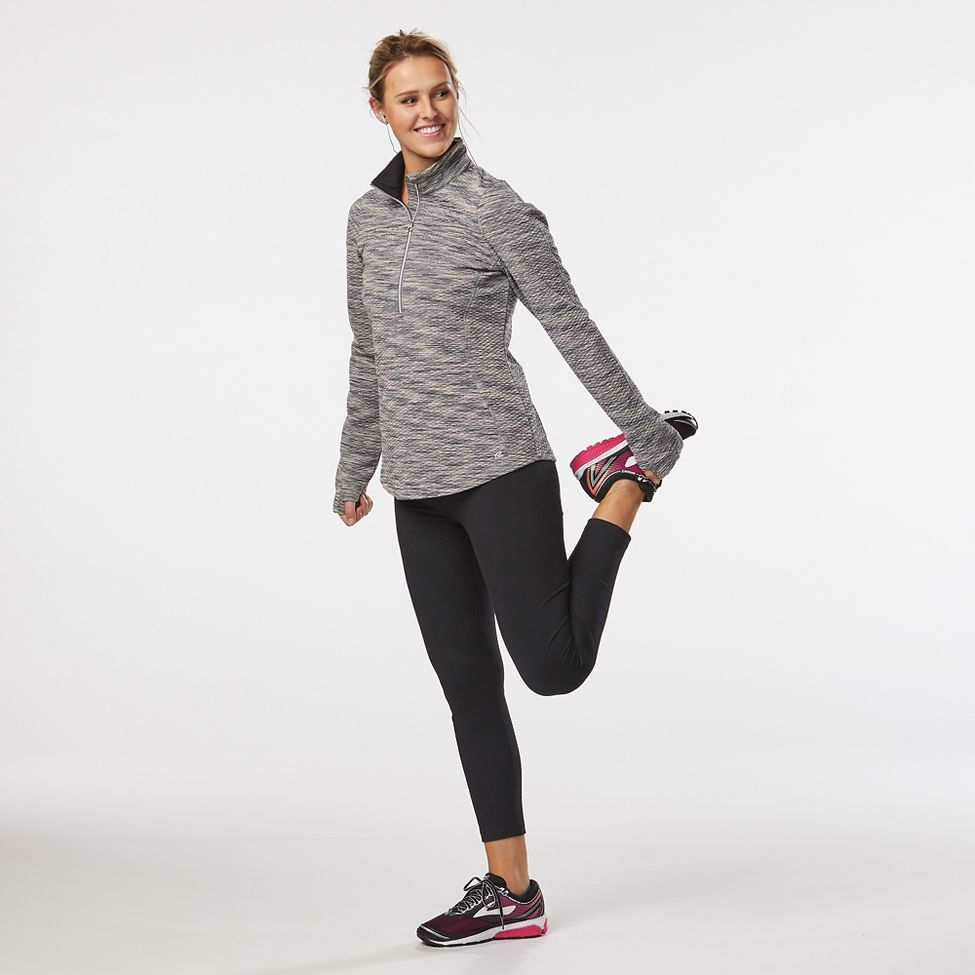 Road Runner Sports Recharge Compression Tights