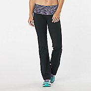 Womens R-Gear Run, Walk, Play Pant 2 - Black/Storm Blue M