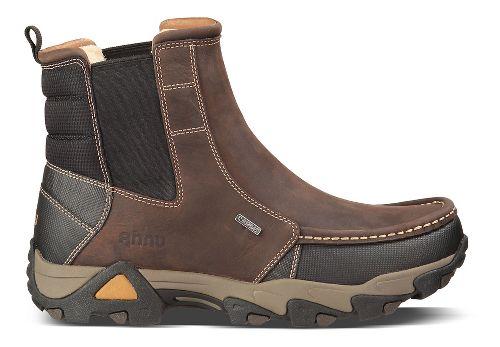 Mens Ahnu Tamarack Insulated WP Hiking Shoe - Porter 9