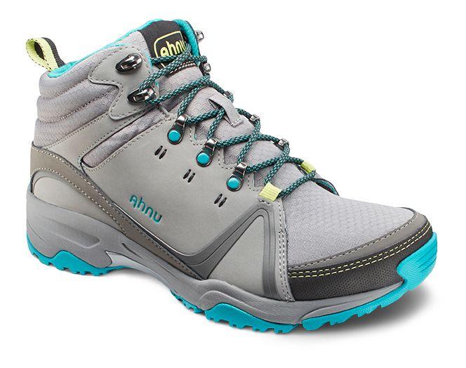 Ahnu Alamere Mid Hiking Shoe