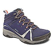 Womens Ahnu Alamere Mid Hiking Shoe