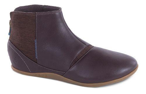 Womens Ahnu Leela Casual Shoe - Porter 7.5