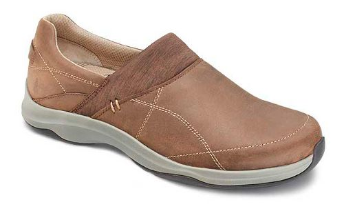 Womens Ahnu Taraval Slip-On Casual Shoe - Porter 10