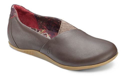 Womens Ahnu Tola Casual Shoe - Porter 6