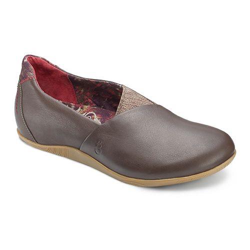 Womens Ahnu Tola Casual Shoe - Porter 9