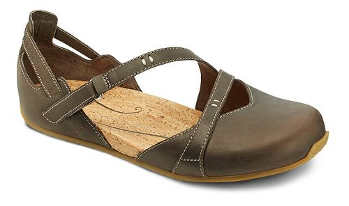 Womens Ahnu Tullia II Casual Shoe - Porter 8