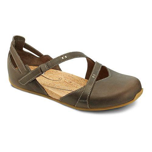 Womens Ahnu Tullia II Casual Shoe - Porter 6.5