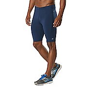 "Mens Road Runner Sports Recharge Compression & Fitted 9"" Shorts"