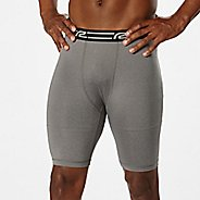 "Mens Road Runner Sports DuraStrength 8"" Boxer Brief 2 packUnderwear Bottoms"