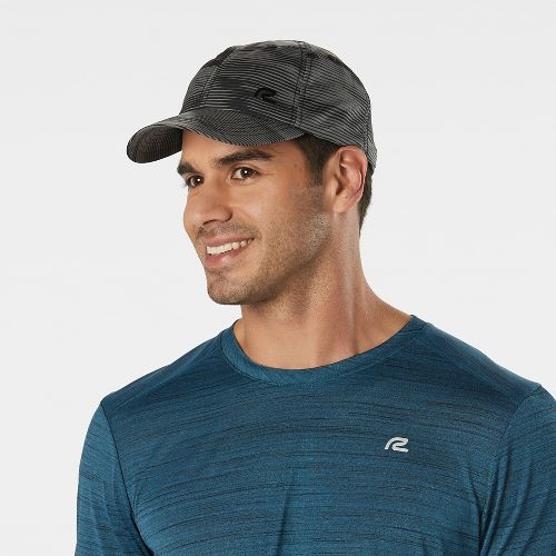 R-Gear Training Day Cap Headwear - Steel L/XL