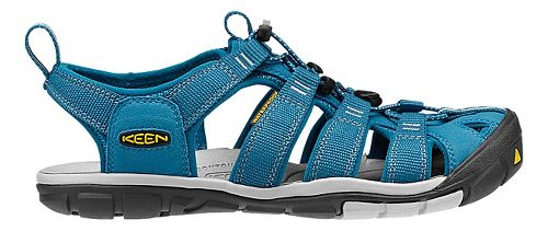 Womens Keen Clearwater CNX Sandals Shoe - Celestial 9.5