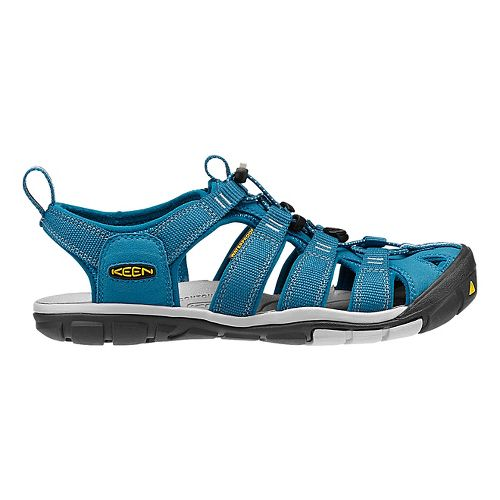 Womens Keen Clearwater CNX Sandals Shoe - Celestial 7.5