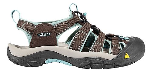 Womens Keen Newport H2 Sandals Shoe - Slate/Canton 9