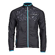 Mens Zoot Wind Swell Running Jackets